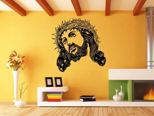 Samolepky na zeď Ježíš 1389
