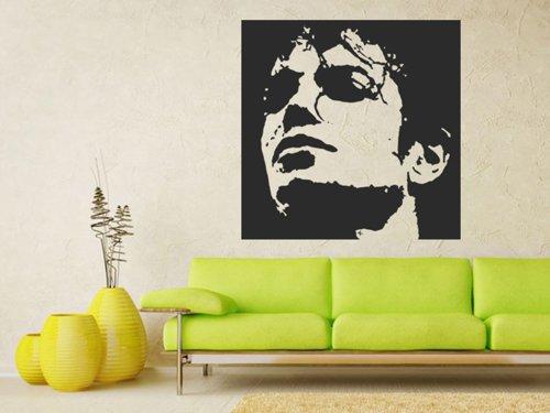 Samolepky na zeď Michael Jackson 1329