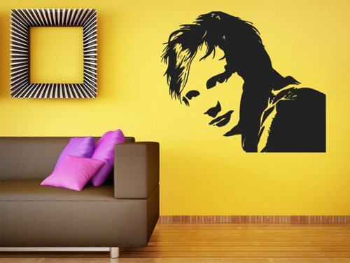 Samolepky na zeď Ed Sheeran 1347