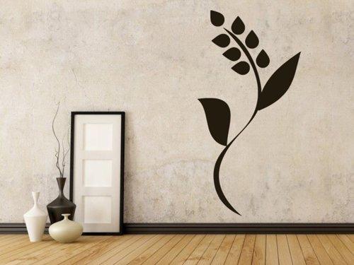Samolepky na zeď Rostlina 0189