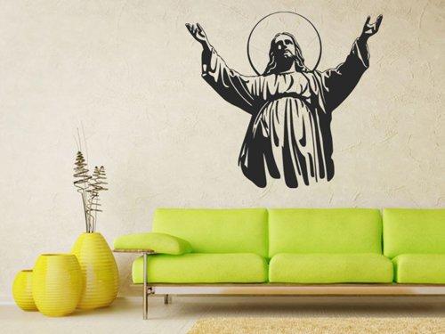Samolepky na zeď Ježíš 1388