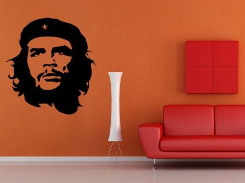 Samolepky na zeď Che Guevara 001
