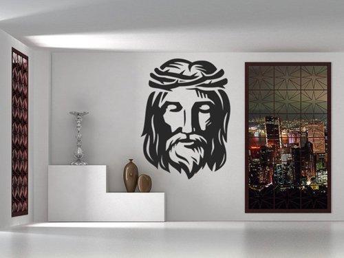 Samolepky na zeď Ježíš 1379