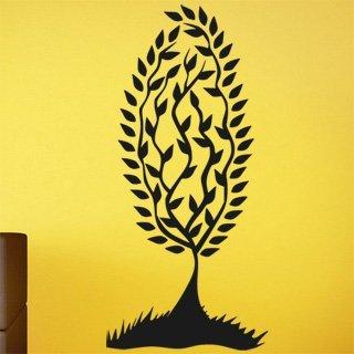 Samolepící dekorace Strom 031 - 100x215 cm