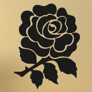 Samolepka Růže 0200 - 80x104 cm