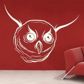 Samolepka na stěnu Pták 005 - 152x120 cm