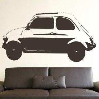 Samolepící dekorace Auto 035 - 191x100 cm