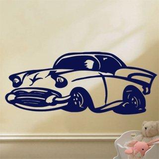 Samolepící dekorace Auto 014 - 195x80 cm