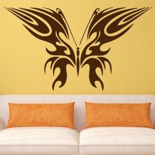 Samolepka na zeď Motýl 013 - 106x60 cm