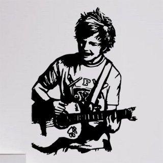 Samolepka Ed Sheeran 1346 - 120x168cm