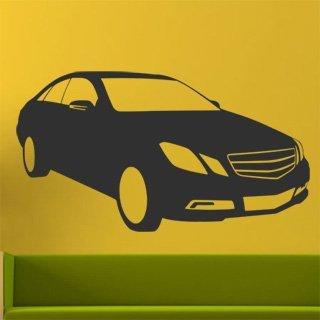 Samolepící dekorace Auto 042 - 148x80 cm