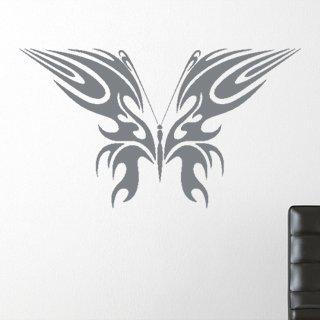 Samolepící dekorace Motýl 003 - 140x80 cm