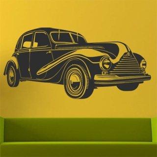 Samolepka Auto 058 - 166x80 cm