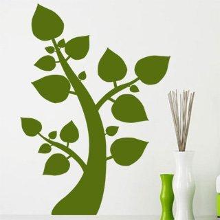 Samolepící dekorace Strom 066 - 86x120 cm