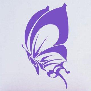 Samolepka na stěnu Motýl 017 - 120x213 cm