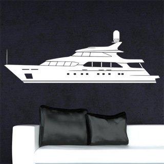 Samolepka Plachetnice 005 - 180x60 cm