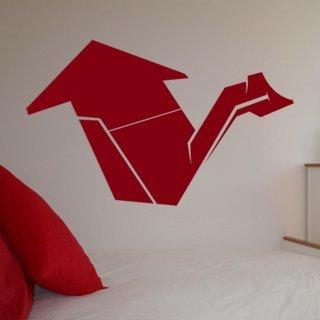 Samolepící dekorace Šipka 001 - 154x100 cm