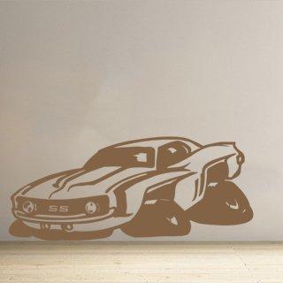 Samolepka Auto 015 - 188x80 cm
