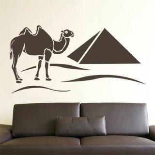 Samolepící dekorace Egypt 002 - 200x100 cm