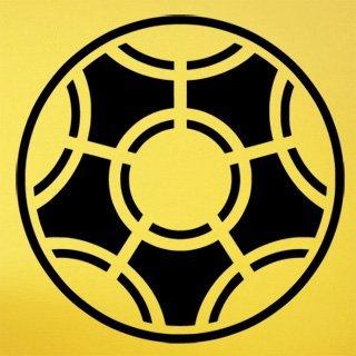Samolepící dekorace Fotbalový míč 005 - 100x100 cm