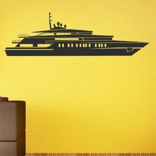 Samolepka Plachetnice 004 - 200x60 cm
