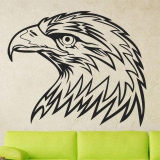 Samolepící dekorace Orel 002 - 120x100 cm