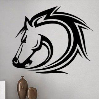 Samolepka Kůň 0315 - 95x80 cm
