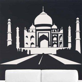 Nálepka na zeď Tai Mahal 001 - 142x100 cm