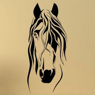 Samolepka Kůň 0360 - 60x136 cm