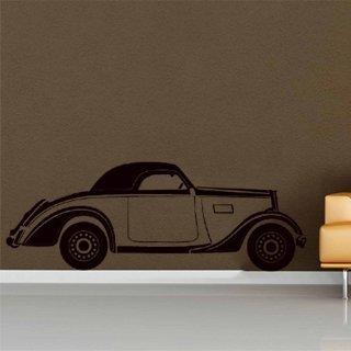 Samolepící dekorace Auto 012 - 215x100 cm