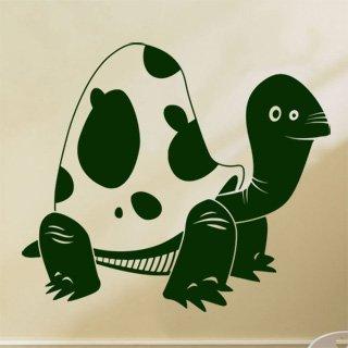 Samolepící dekorace Želvička 002 - 115x100 cm