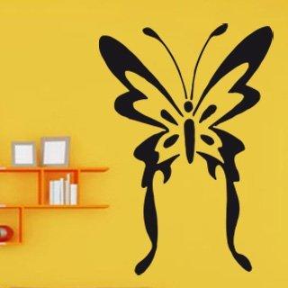 Samolepící dekorace Motýl 001 - 100x147 cm
