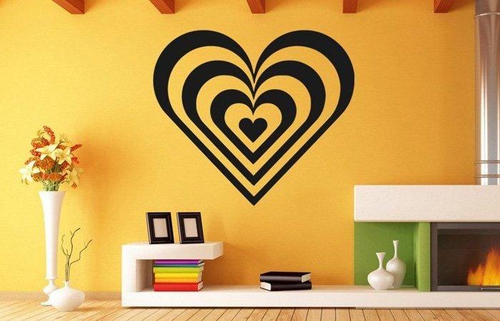 Sháníte moderní samolepky na zeď? Máme pro vás 4 tipy