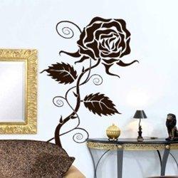 Samolepky na zeď Růže 002