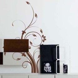 Samolepky na zeď Rostlina 007
