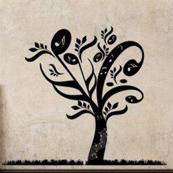 Samolepky na zeď Strom 049