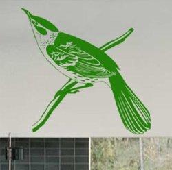 Samolepky na zeď Pták 016