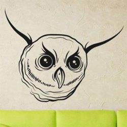 Samolepky na zeď Pták 005