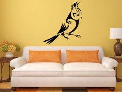 Samolepky na zeď Pták 011