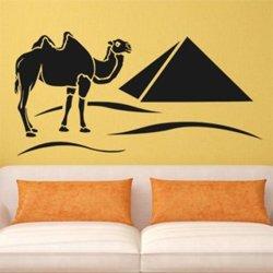 Samolepky na zeď Egypt 002