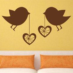 Samolepky na zeď Láska 001