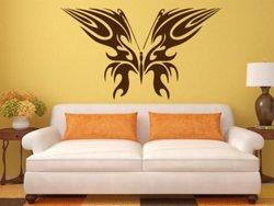 Samolepky na zeď Motýl 013