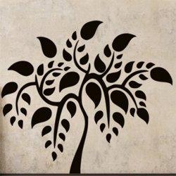 Samolepky na zeď Strom 036
