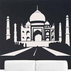 Samolepky na zeď Tai Mahal 001