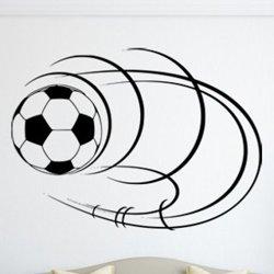 Samolepky na zeď Fotbalový míč 006