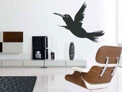 Samolepky na zeď Pták 004